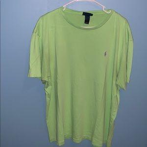 Polo Ralph Lauren T-shirt size large
